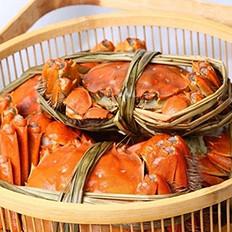 专访养蟹人俞三男 揭最地道大闸蟹做法