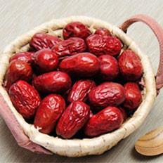 针对不同问题的6种红枣吃法