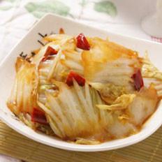 大白菜是低调的营养明星