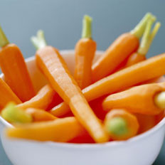如何把胡萝卜营养吃出来?