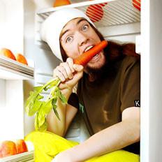 当素食者所需要了解的利弊