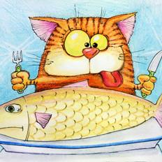 健康吃鱼的9个守则