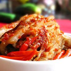 韓國辣白菜