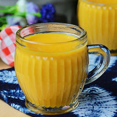 南瓜汁的做法