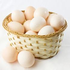 常吃鸡蛋警惕一种危害