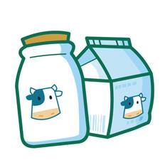 巴氏奶PK常温奶  营养无差别