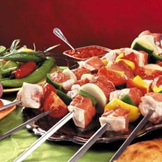 夏季这样吃肉 均衡营养不油腻