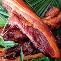 广式腊肉的图片