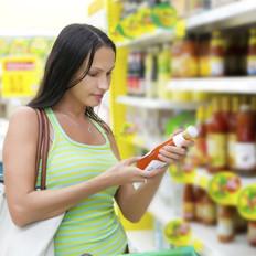营养专家教你如何正确逛超市