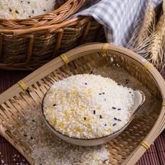 家里的米长虫好闹心