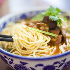 中华美食成里约新名片