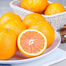 橙子皮泡水喝好处多