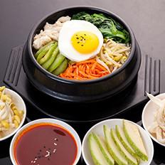 韩国的食礼