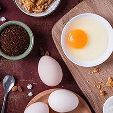 吃鸡蛋可降低中风风险
