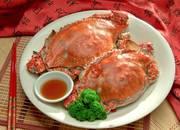 东港梭子蟹