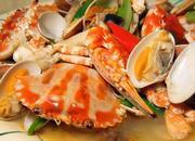 金湾大海虾