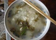 剑门豆花稀饭