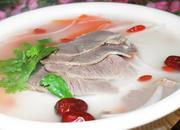 西集羊肉汤