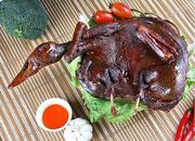 醴陵酱板鸭