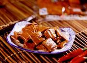 南溪豆腐干