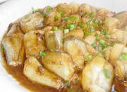 东坡豆腐鱼