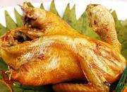 鼎湖山泥煨鸡