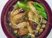 海鲜山珍汤