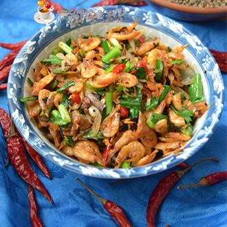 韭香南极鳞虾