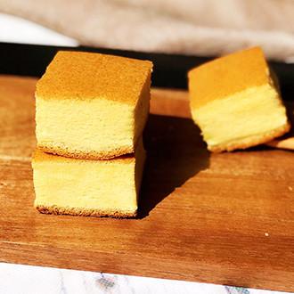 蜂蜜古早蛋糕