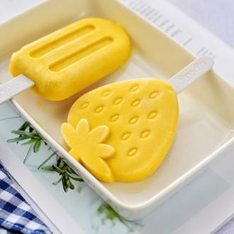芒果奶油冰糕